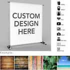 Customized DIY Photography Background Studio Baby Birthday Party Backdrop Prop
