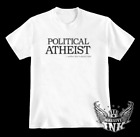 POLITICAL ATHEIST neither side is right TSHIRT / SHIRT adult PROTEST youth