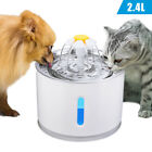 Pet Water Fountain Electric Water Dispenser For Cat Dog Drinking Bowl Automatic