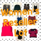 NWT WOMENS CLOTHING WHOLESALE RESELLER BUNDLE BOX LOT MIN RETAIL $500++