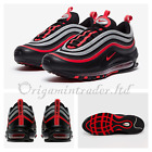 Nike Air Max 97 'Bred Reflective' Trainers 921826-014