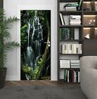 3D Foliage Trees ZHU201 Door Wall Mural Photo Wall Sticker Decal Wall Amy