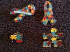 AUTISM PINS image