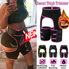3-in-1 Waist Trimmer Sauna Sweat Booty Hip Rise Enhancer Butt Lifter Body Shaper image