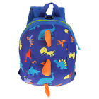 Kids Anti-lost Baby Safety Harness Backpack Leash Child Toddler Dinosaur Bag
