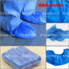 100/1000 x Disposable Shoe Covers Waterproof Anti Slip Boot Cover Overshoes lot