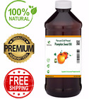 Pumpkin Seed Oil - 100% Pure Unrefined Organic Cold Pressed Virgin Raw Carrier