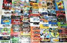 Hot Wheels Pop Culture Cards Selections 'MOC'