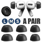 Memory Foam Ear Tips Earbuds Replacement Earpads for Airpods Pro Earphone