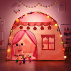 Portable Children's Tent Toy Princess Castle outdoor Play House Kids girls ,boys