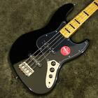 New Squier Classic Vibe 70S Jazz Bass Black *Jhs983 for sale
