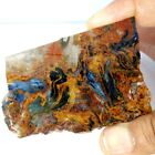 Natural Red & Golden Pietersite Rough AAA Quality Cabochon Size Loose Gemstone 2