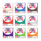 Genuine FIMO  Kids Polymer Modelling Oven Bake Clay 42g  20 Different Colors