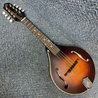 NEW The Loar LM-110-BRB Honey Creek A-style Mandolin for sale