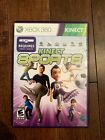 Xbox 360 Kinect Games (used) [pick, discounts on 2+]
