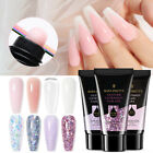 30ml BORN PRETTY Acrylic Quick Building Poly Extension Gel Pink Hard Jelly Gel