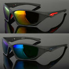 Kyпить New Polarized Outdoor Sports Eyewear Driving Sunglasses Wrap Around Men Glasses на еВаy.соm