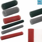 Garden Garden Wire Mesh Outdoor Wire Netting Roll Aviary Fencing Plant Support