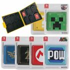 For Nintendo Switch Game Card Case Holder Storage Box Carry Protective Cover