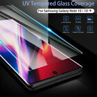 UV Tempered Glass Full Screen Film Protector for Samsung Galaxy Note 20/Ultra 5G