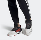 Adidas Nite Jogger 3M Core Black Crystal White EF9419 Mens Sneakers