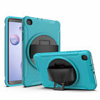 """For Samsung Galaxy Tab A 8.0"""" 8.4"""" 10.1"""" 2019 Hard Stand Strap Tablet Case Cover"""