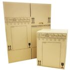 NEW *20 X LARGE Cardboard House Moving Boxes - Removal Packing box *OFFER* 24HRS