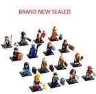 LEGO 71028 Harry Potter Series 2 Minifigures NEW SEALED IN STOCK You Pick