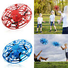 Mini Drones 360° Rotating Smart Mini UFO Drone for Kids Flying Hand-Control Toys