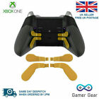 Xbox One Elite Paddles Series 1 Controller Metal Rear Buttons Triggers