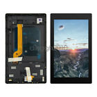 Replace For Amazon Fire HD 7 9th Gen 2019 M8S26G LCD Touch Screen Digitizer _US