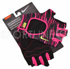 Guantes NIKE running guantes ciclismo guantes fitness mujer sport VIVID