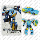 Hasbro Transformers Thrilling 30 - Arcee, Chromia, Nightbeat, Scoop, Wasp & Wind