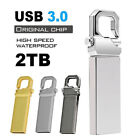 High Speed USB 3.0 Flash Drive 2TB U Disk External Storage Memory St ss