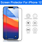 9H Tempered Glass Film Screen Protector For iPhone 12 Mini 12 12 Pro 12 Pro Max