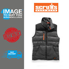 Scruffs Winter Padded Worker Bodywarmer S-2xl