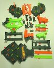 HOT WHEELS Colossal Crash Track Replacement Parts (3)