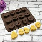 35 Design Silicone Cake Decorating Mould Candy Cookies Chocolate Baking Mold