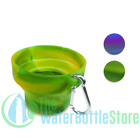 Bübi Silicone Portable BpA-Free Pet Bowl for Dogs Cats