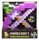 Minecraft Spielfiguren Bow And Arrow Modell Cosplay Spielzeug PVC Action Figuren