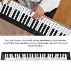 88 Key Detachable Electronic Piano Music Keyboard Musical Instrument Type C Port
