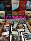 100 Rares Mtg Bundle Magic The Gathering