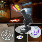 40W Customize LED Rotating Gobo Advertising Logo Projector Light Stage Lights