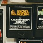 COLECO - COLECOVISION - ASSORTED GAMES
