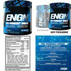 Evlution Nutrition Engn Pre-Workout, Pikatropin-Free, 30 Servings, Intense Pre-W