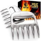 Mountain Grillers Bear Claws Meat Shredder for BBQ - Perfectly Shredded Meat