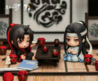 Grandmaster of Demonic Cultivation       Wei Wuxian Wangji Figure Doll Toy Model