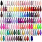 KOSKOE 8ml Nail UV Gel Polish Glitter Holographics Soak Off Gel Nail Varnish DIY