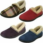 Ladies Padders Wide Fitting Slippers 'Mellow'