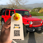 Jeep Duck Tags